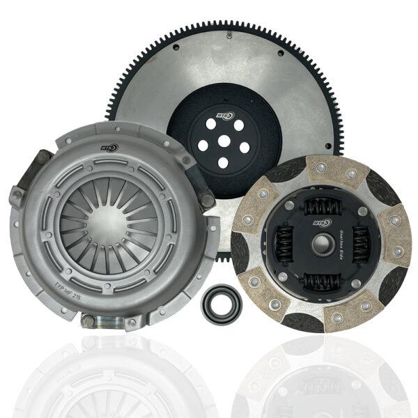 Honda Civic EP3 FN2 TF Clutch kit with Flywheel