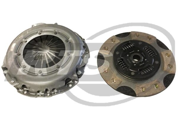 Renault Megane RS R26R Performance Twin Friction Clutch Kit by RTS Performance