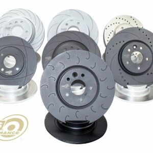 Performance Brake Disc