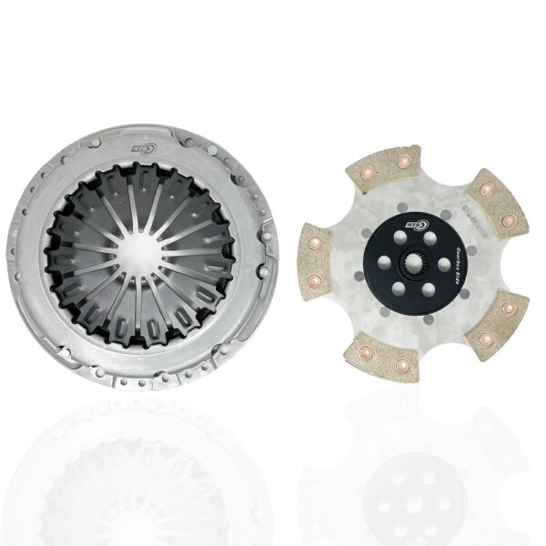 Ford Fiesta ST180/200 Clutch Kit Paddle