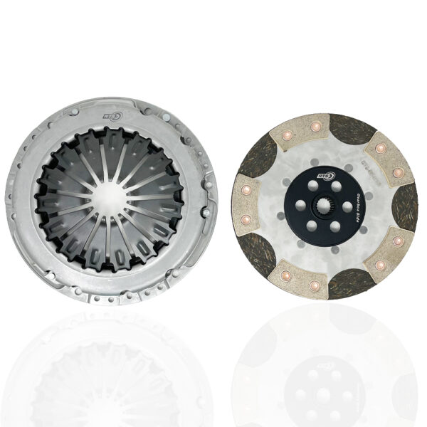 Ford Fiesta ST180/200 Clutch Kit Twin Friction