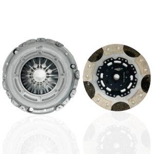 VAG 6006 Clutch Kit Twin Friction