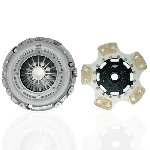 Paddle Clutch