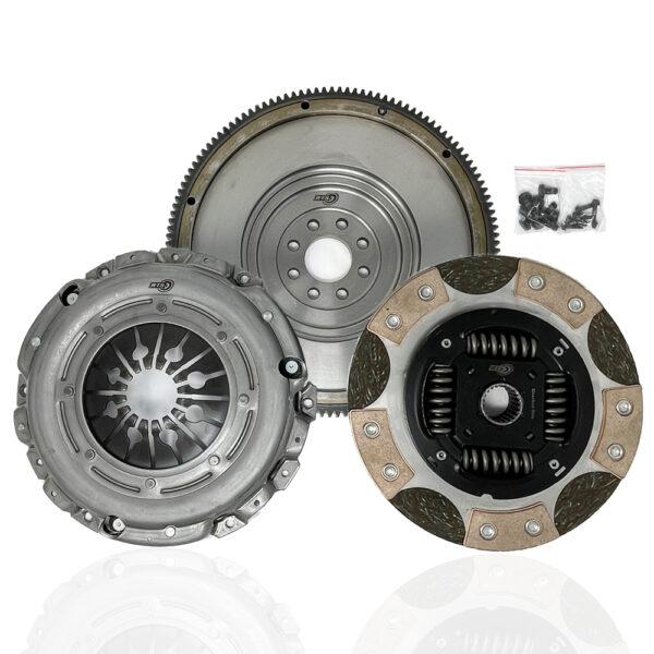 TF Clutch Flywheel