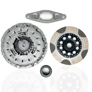 BMW 140i Clutch Kit Twin Friction